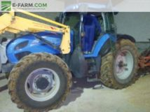 Landini Land Power 145