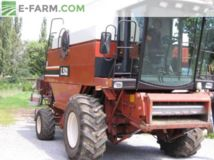New Holland 521 MCS