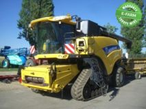 New Holland CR9080ST