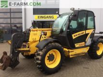 New Holland LM1133