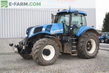 New Holland T8.390
