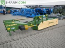 Krone Easy Cut R 280 Neumaschine