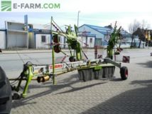 Claas Liner 1550 TWIN PROFIL