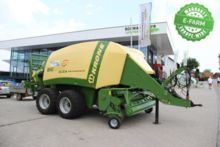 Krone Big Pack 1270XC HighSpeed