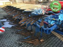 Lemken Diamant 11 V 6+1 L100 DEMO