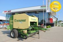 Krone VarioPack 1500 MultiCut (VP 1500 MC)