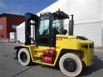 Hyster H 9.00 XM