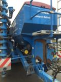Lemken Seed drill combination Compact-Solitair 9/600 K H 125