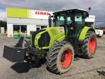 Claas ARION 650T4I CIS
