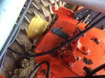 Nordstein HP 32 P FRONTAL + Howard HK32 400