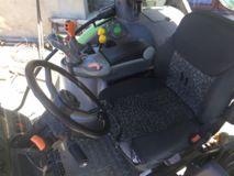 Deutz-Fahr AGROTRON M640 PROFILINE