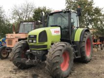 Claas 816 ares rz