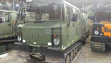 BV206 Hagglunds Diesel, Refurbished with warranty!!!