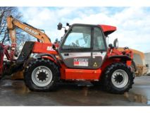 Manitou MLT 845-120 CLASSIC