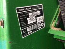 John Deere 582 MAXICUT