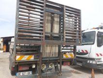 Scania 92h 6x2