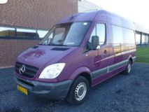 Mercedes Sprinter 313 CDI FRI L2H2 FRIGO
