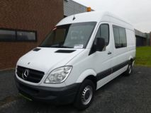 Mercedes Sprinter 313 CDI DC