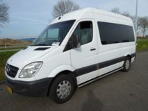 Mercedes Sprinter 311 CDI AT Rolstoelbus,At.Airco