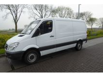 Mercedes Sprinter 313 CDI L2 TREKHAAK AC