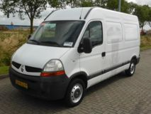 Renault Master T33 2.5DCI