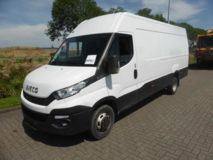 Iveco Daily 35C17 L3H2 3.0L, AC, 100DKM!