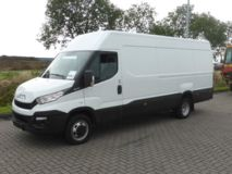 Iveco Daily 35C15 L3H2 AC, 77DKM!