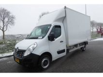 Renault Master 2.3 DCI 35 150DKM AC