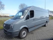 Volkswagen Crafter 35 2.0 TDI L3H2, 136PK, AC