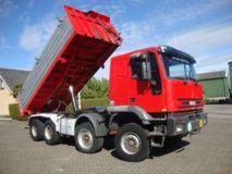 Iveco 410E-48 8x4