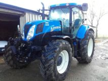 New Holland T7.170