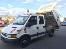 Iveco Daily 35S10 HPI*3.S-kipper*1 Hand*