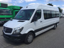 Mercedes-Benz Sprinter 316 BlueTec*17X Sitzer*Klima*Top*