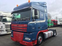 DAF XF 105.460*Space Cap*1.Hand*Euro 5*Topzustand*