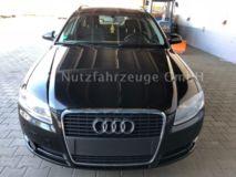 Audi A4 Avant 2.0 TDI DPF*NAVI*Autom*PDC*Xenon*TÜV*