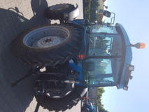 Landini 4-075D + Air Condition Cab +