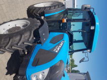 Landini 4-075D + Air Condition Cab