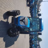 Landini REX 70 F TOP PERKINS Power Shutle 40+40
