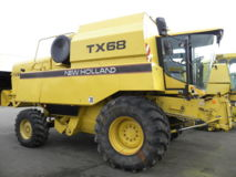 New Holland TX 68 SL