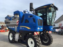 New Holland 9060L EGRENEUR