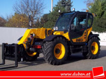 Dieci Agri Plus 38.9 VS EVO2