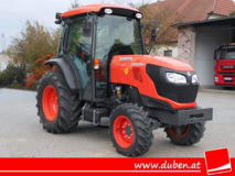 Kubota M5091 Narrow