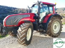 Valtra T 152 Direct
