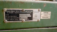 Krone TURBO 3200 T