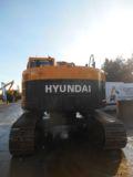 Hyundai ROBEX 235LCR-9A