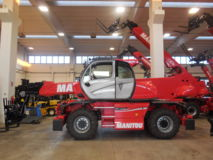 Manitou MRT2550+ STAGE IV