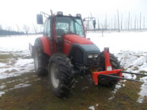 Lindner Geotrac 100 A