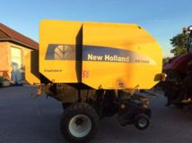 New Holland 7060