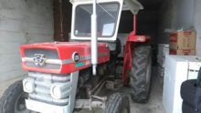 Massey Ferguson MF 135 Multipower
