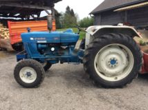 Ford Ford 4000
